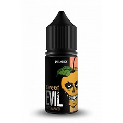 Sweet Evil Salt Hazed Hazard 30мл (20мг) - Жидкость для Электронных сигарет