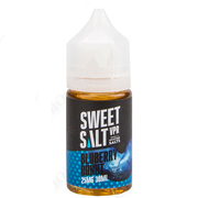 Sweet Salt Blueberry Donut 30мл (20) - Жидкость для Электронных сигарет