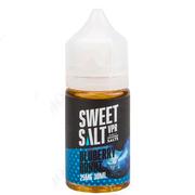 Sweet Salt Blueberry Donut 30мл (25мг) - Жидкость для Электронных сигарет