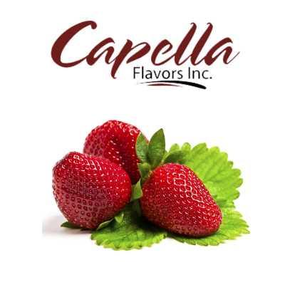 Ароматизатор Capella 10мл - Sweet Strawberry