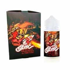 Sweet Hell Hell Cookie Сlassic 100мл (3мг) - Жидкость для Электронных сигарет