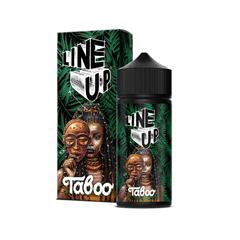 Line Up Taboo 100ml (0мг) - Жидкость для Электронных сигарет