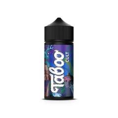 Taboo Cult 100мл (3мг) - Жидкость для Электронных сигарет