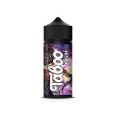 Taboo Origin 100мл (3мг) - Жидкость для Электронных сигарет