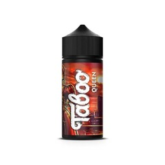 Taboo Queen 100мл (3мг) - Жидкость для Электронных сигарет