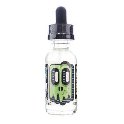 Taffy Man - B1G APL 30мл (0) - Жидкость для Электронных сигарет (Clone)