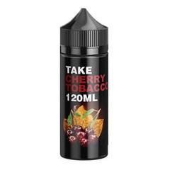 Take Cherry Tobacco 120мл (3мг) - Жидкость для Электронных сигарет