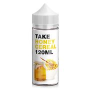 Take Honey Cereal 120мл (3мг) - Жидкость для Электронных сигарет