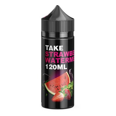 Take Strawberry Watermelon 120мл (3мг) - Жидкость для Электронных сигарет