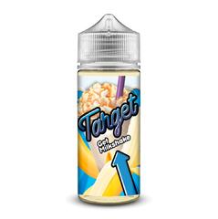 TARGET Get Milkshake 120ml (3мг) - Жидкость для Электронных сигарет