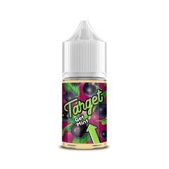 Target Salt Get Mint 30мл (20мг) - Жидкость для Электронных сигарет