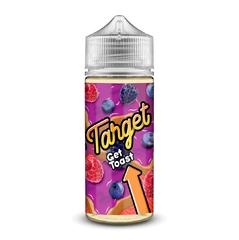 TARGET Get Toast 120ml (3мг) - Жидкость для Электронных сигарет