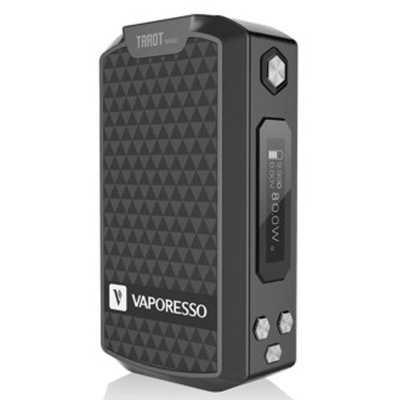 Vaporesso Tarot Nano 80W 2500mAh (Стартовый Набор) (Черный)