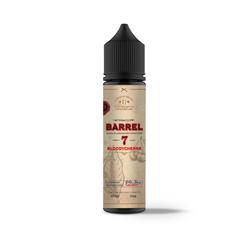 ElectroJam T.o.b.a.c.c.o. Barrel Bloodycherrr 60ml (12мг) - Жидкость для Электронных сигарет