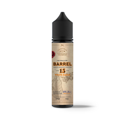 ElectroJam T.o.b.a.c.c.o. Barrel Pirate Sugar 60ml (12мг) - Жидкость для Электронных сигарет