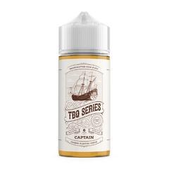TBQ Series Captain 100мл (6мг) - Жидкость для Электронных сигарет