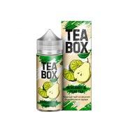 Tea Box Bergamot & Pear Tea 120мл (3) - Жидкость для Электронных сигарет