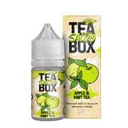 Tea Box Salt Apple & Mint Tea 30мл (20) - Жидкость для Электронных сигарет