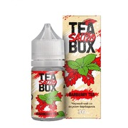 Tea Box Salt Barberry Tea 30мл (20) - Жидкость для Электронных сигарет