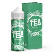 Tea Дыня, Арбуз 120мл (0мг) - Жидкость для Электронных сигарет