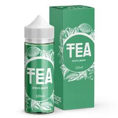 Tea Дыня, Арбуз 120мл (3мг) - Жидкость для Электронных сигарет