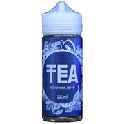 Tea Клубника, Личи 120мл (3мг) - Жидкость для Электронных сигарет