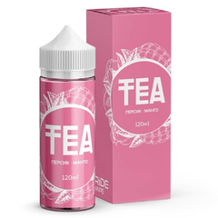 Tea Персик, Манго 120мл (3мг) - Жидкость для Электронных сигарет