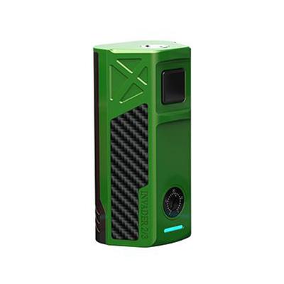 Боксмод Tesla Invader 2/3 360W (Зеленый)