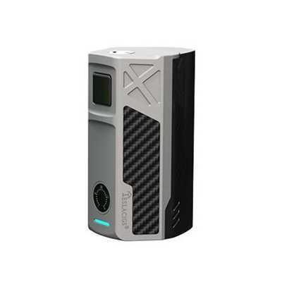 Боксмод Tesla Invader 2/3 360W (Стальной)