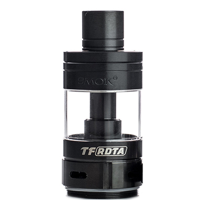 Атомайзер SmokTech TF-RDTA (Черный)