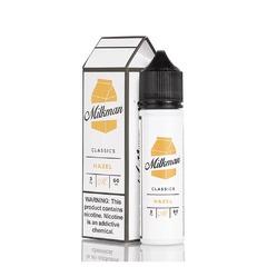 The Milkman Hazel 60мл (3мг) - Жидкость для Электронных сигарет