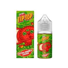 Tip-Top Hard Salt Extra Double Lychee 30мл (20) - Жидкость для Электронных сигарет
