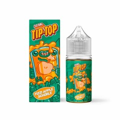 Tip-Top Salt Fizzi Apple Schorle 30мл (20) - Жидкость для Электронных сигарет