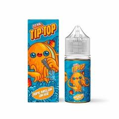 Tip-Top Salt Ripe Melon on Ice 30мл (20) - Жидкость для Электронных сигарет