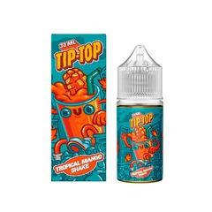 Tip-Top Salt Tropical Mango Shake 30мл (20) - Жидкость для Электронных сигарет