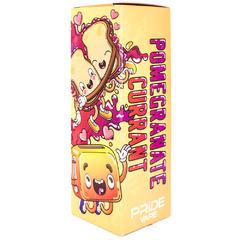 Toaster Pomegranate Currant 120мл (0мг) - Жидкость для Электронных сигарет
