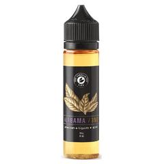 Tobacco Pipe Alabama 60мл (6мг) - Жидкость для Электронных сигарет