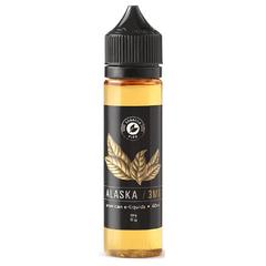 Tobacco Pipe Alaska 60мл (6мг) - Жидкость для Электронных сигарет