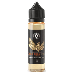 Tobacco Pipe California 60мл (6мг) - Жидкость для Электронных сигарет