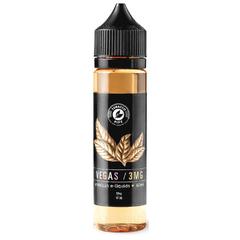 Tobacco Pipe Vegas 60мл (6мг) - Жидкость для Электронных сигарет