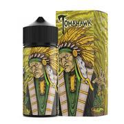 Tomahawk Shaman 100мл (3мг)  - Жидкость для Электронных сигарет