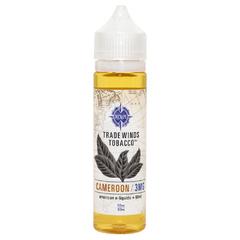 Trade Winds Tobacco Cameroon 60мл (3мг) - Жидкость для Электронных сигарет