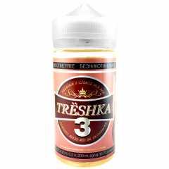 Trёshka Beatrice (200мл) 0мг - Жидкость для Электронных сигарет