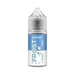 Frost Salt Tropic Fresh 30мл (25мг) - Жидкость для Электронных сигарет