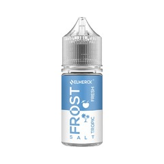 Frost Salt Tropic Fresh 30мл (45мг) - Жидкость для Электронных сигарет
