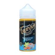TrueVape Карамельный капучино 100мл (6) - Жидкость для Электронных сигарет
