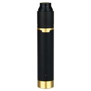 Механический мод GeekVape Black Ring Plus + Tsunami Pro RDA (Черный)