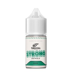Tunguska Strong Eden 30мл (20мг) - Жидкость для Электронных сигарет