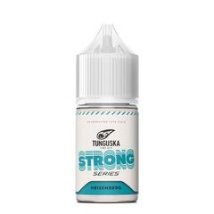 Tunguska Strong Heisenberg 30мл (20мг) - Жидкость для Электронных сигарет