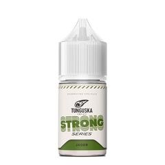 Tunguska Strong Jager 30мл (20мг) - Жидкость для Электронных сигарет